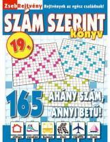 ZSEBREJTVÉNY SZÁM SZERINT KÖNYV 19. - Ekönyv - CSOSCH KFT.