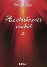 Az elátkozott család 2 - Ekönyv - George Varga