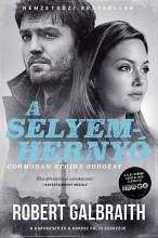 A SELYEMHERNYÓ - FILMES BORÍTÓVAL - Ekönyv - GALBRAITH, ROBERT