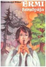 ERMI FURULYÁJA - Ekönyv - NEMESHEGYI PÉTER