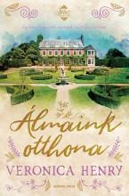 ÁLMAINK OTTHONA - Ekönyv - HENRY, VERONICA