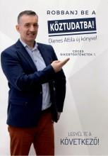 ROBBANJ BE A KÖZTUDATBA! - CÉGES SIKERTÖRTÉNETEK 1. - Ekönyv - DIENES ATTILA