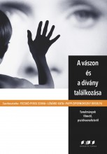 A VÁSZON ÉS A DÍVÁNY TALÁLKOZÁSA - Ekönyv - ORIOLD ÉS TÁRSAI KFT.