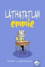 LÁTHATATLAN EMMIE - Ekönyv - LIBENSON, TERRI