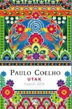 UTAK - NAPTÁR 2019 - Ekönyv - COELHO, PAULO