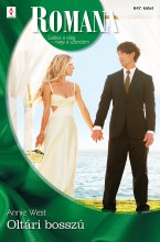 Romana 647. - Ebook - Annie West