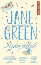 NYÁRI TITKOK - Ekönyv - GREEN, JANE
