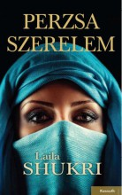 PERZSA SZERELEM - Ekönyv - SHUKRI, LAILA