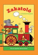 ZAKATOLÓ - VERSEK ÓVODÁSOKNAK - Ekönyv - BARTOS ERIKA