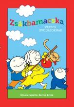 ZSÁKBAMACSKA - VERSEK ÓVODÁSOKNAK - Ekönyv - BARTOS ERIKA