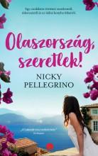 OLASZORSZÁG, SZERETLEK! - Ekönyv - PELLEGRINO, NICKY