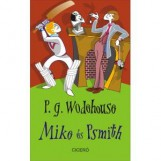 MIKE ÉS PSMITH - Ebook - WODEHOUSE, P.G.