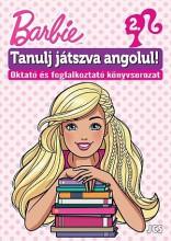 BARBIE - TANULJ JÁTSZVA ANGOLUL! 2. - Ekönyv - JCS MÉDIA KFT