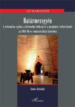 HATÁRMEZSGYÉN - AD MARGINEM 5. - Ekönyv - KOVÁCS KRISZTIÁN