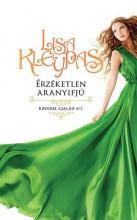 ÉRZÉKETLEN ARANYIFJÚ - RAVENEL CSALÁD 4/1. - Ekönyv - KLEYPAS, LISA