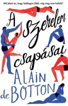 A SZERELEM CSAPÁSAI - Ebook - DE BOTTON, ALAIN