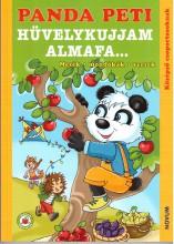 PANDA PETI - HÜVELYKUJJAM ALMAFA... - Ekönyv - BOZSIK ROZÁLIA LUCA