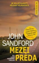 MEZEI PRÉDA - Ekönyv - SANDFORD, JOHN