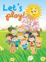 LET'S PLAY! (POEMS, RIDDLES, SONGS AND GAMES) - Ekönyv - ROLAND TOYS KFT.