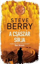 A CSÁSZÁR SÍRJA - Ebook - BERRY, STEVE