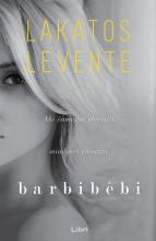 BARBIBÉBI - Ekönyv - LAKATOS LEVENTE