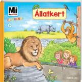MI MICSODA OVISOKNAK - ÁLLATKERT - Ebook - -