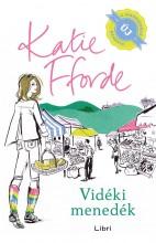 VIDÉKI MENEDÉK - Ekönyv - FFORDE, KATIE