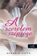 A SZERELEM SZÉPSÉGE - A FÁJDALOM SZÉPSÉGE 3. - Ebook - CATES, GEORGIA