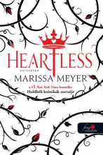 HEARTLESS – SZÍVTELEN - Ekönyv - MEYER, MARISSA