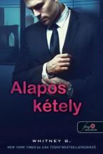 ALAPOS KÉTELY - ALAPOS KÉTELY 1-2-3. - Ekönyv - G., WHITNEY