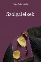 Szolgalelkek - Ekönyv - Nagy Csaba László