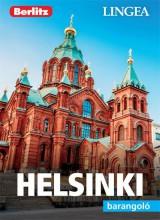 HELSINKI - BARANGOLÓ - Ebook - LINGEA KFT.