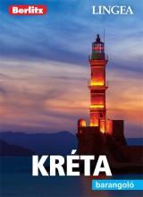KRÉTA - BARANGOLÓ - Ekönyv - LINGEA KFT.