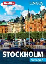 STOCKHOLM - BARANGOLÓ - Ebook - LINGEA KFT.