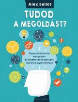 TUDOD A MEGOLDÁST? - Ebook - BELLOS, ALEX