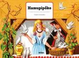 HAMUPIPŐKE - 3D MESEKÖNYV - Ekönyv - KUBASTA, VOJTECH
