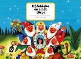 HÓFEHÉRKE ÉS A HÉT TÖRPE - 3D MESEKÖNYV - Ekönyv - KUBASTA, VOJTECH