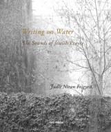 WRITING ON WATER - THE SOUNDS OF JEWISH PRAYER - Ekönyv - FRIGYESI JUDIT NIRAN