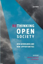 RETHINKING OPEN SOCIETY - NEW ADVERSARIES AND NEW OPPORTUNITIES - Ekönyv - -
