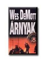 ÁRNYAK  (AKCIÓS) - Ekönyv - DEMOTT, WES