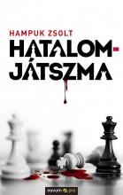 HATALOMJÁTSZMA - Ekönyv - HAMPUK ZSOLT