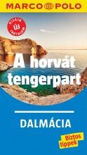 A HORVÁT TENGERPART - MARCO POLO - ÚJ TARTALOM! - Ekönyv - CORVINA KIADÓ