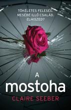 A MOSTOHA - Ekönyv - SEEBER, CLAIRE