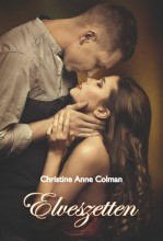 ELVESZETTEN - Ekönyv - COLMAN, CHRISTINE ANNE