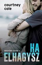 HA ELHAGYSZ - MEGTÖRT LELKEK 2. - Ekönyv - COLE, COURTNEY