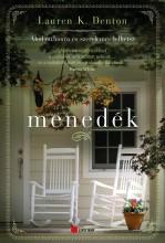 MENEDÉK - Ekönyv - DENTON, LAUREN K.