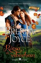 Rózsa a viharban (Felföldi rózsák 2.) - Ebook - Brenda Joyce
