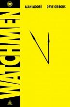 WATCHMEN (TELJES) - Ekönyv - MOORE, ALAN-GIBBONS, DAVE