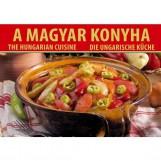 A MAGYAR KONYHA (HÁROMNYELVŰ) - Ekönyv - SZALAY KÖNYVKIADÓ ÉS KERESKEDOHÁZ KFT.