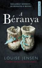 A BÉRANYA - Ekönyv - JENSEN, LOUISE